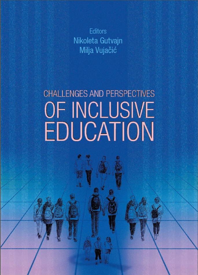 Challenges and Perspectives of Inclusive Education